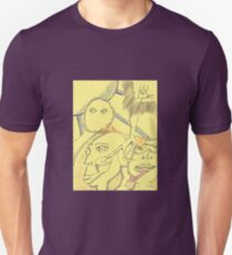 vernacular homicide Unisex T-Shirt