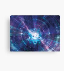 Final Destination  Canvas Print