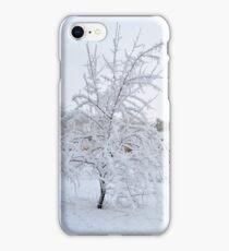 Wonderland IV iPhone Case/Skin