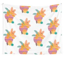 Tropical Wall Tapestry