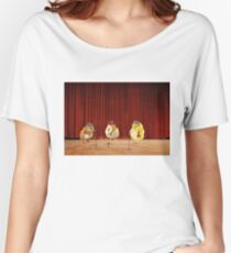 Dixie Chicks Women's Relaxed Fit T-Shirt