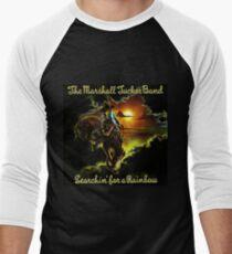 Camiseta ¾ estilo béisbol MARSHALL TUCKER BAND JUPI 8
