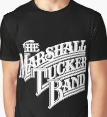 Camiseta gráfica MARSHALL TUCKER BAND JUPI 2