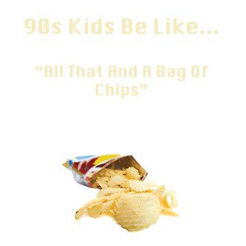 90s Kids Be Like #4 by DigitalPokemon