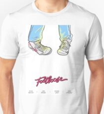 Footloose! Unisex T-Shirt