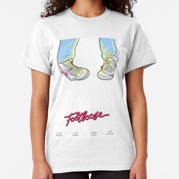 Footloose! Classic T-Shirt