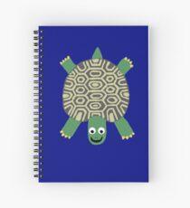 Tortle Hugimal Spiral Notebook