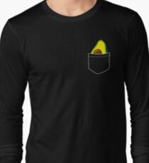 Pocket Avocado T-Shirt