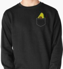 Pocket Avocado Pullover