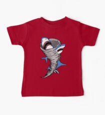 Shark Tornado Kids Clothes