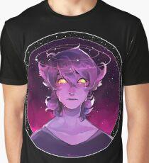 Galra Keith Grafik T-Shirt