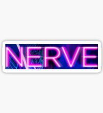 NERVE (2016): Sticker #2 Sticker