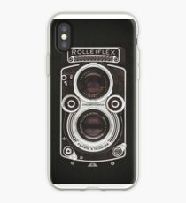Vintage Camera II iPhone Case