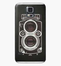 Vintage Camera II Case/Skin for Samsung Galaxy