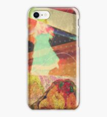 Not all those who wander are Lost. iPhone Case/Skin