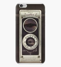 Vintage Camera I iPhone Case