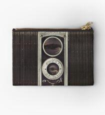 Vintage Camera I Täschchen