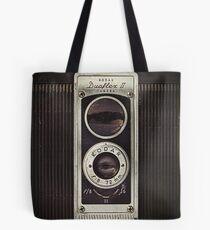 Vintage Camera I Tote Bag
