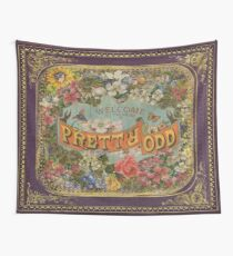 The Sound of Pretty Odd Wall Tapestry