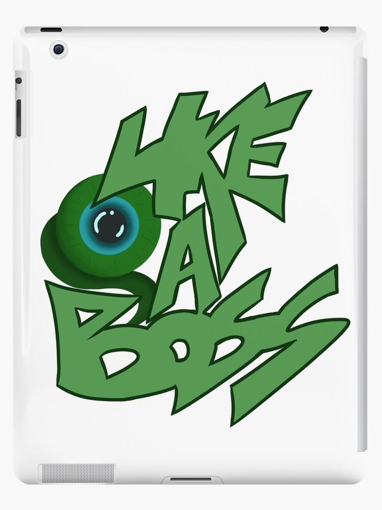 Jacksepticeye Like a boss 4 iphone case