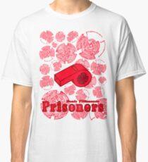 Prisoners Alternative Minimal Movie Design Classic T-Shirt