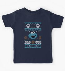 C is for Cookie! Kids Clothes