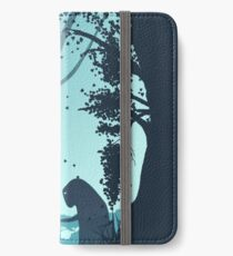 Lonely Spirit iPhone Wallet/Case/Skin