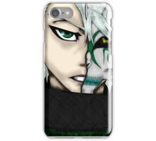 Icy Hollow iPhone Case/Skin