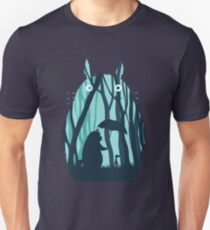 My Neighbor Totoro T-Shirt