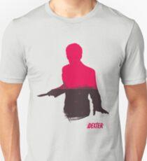 The Dark Passenger Unisex T-Shirt
