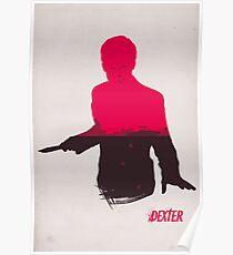 The Dark Passenger Poster