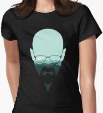 Heisenberg Women's Fitted T-Shirt