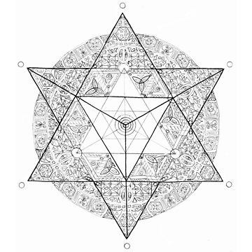 """Tetrahedron """"the old empire"""" by ShinseinaRPB"""