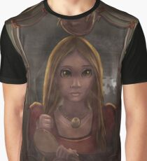 Elisabeth Bathory - Rejected Princesses Graphic T-Shirt