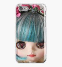 Blythe  iPhone Case/Skin