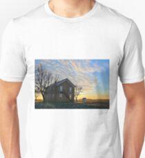 Maysville School Sunise T-Shirt