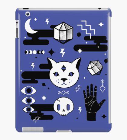 Eveel Kitties iPad Case/Skin