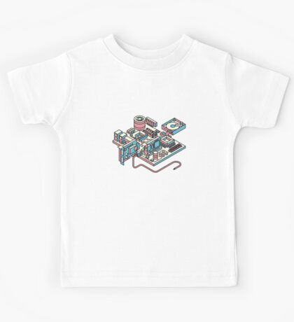 Motherboard Kids Clothes
