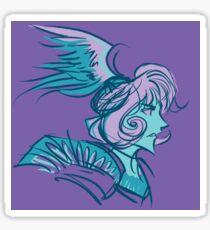 Melia Sticker