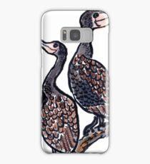 The Cormorants Samsung Galaxy Case/Skin