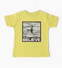 The Loch Ness Monster - Believe Kids Clothes