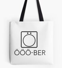 Gilmore Girls - Ooo-ber Tote Bag