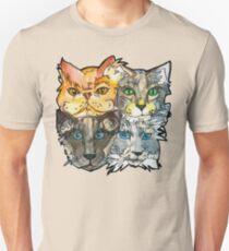 clowder Unisex T-Shirt