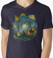 FINVASION T-Shirt