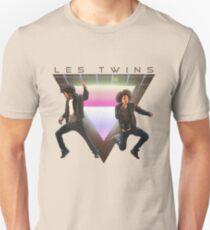 LES TWINS AESTHETIC  Unisex T-Shirt