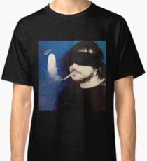Death Spells Frank Iero Classic T-Shirt