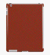 Christmas Knit iPad Case/Skin