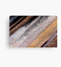 Rocking Stripes Canvas Print