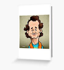 Bob Greeting Card