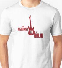 Miami Connection - Ninja T-Shirt Unisex T-Shirt
